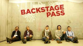 [Backstage Pass] - Tudor Chirilă dansează din nou