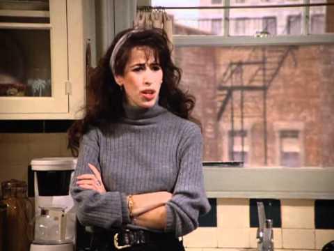 Maggie Wheeler on Seinfeld