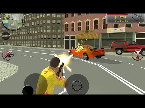 Gangster Town Vice District (by Good Thoughts Affect) Android Gameplay [HD]