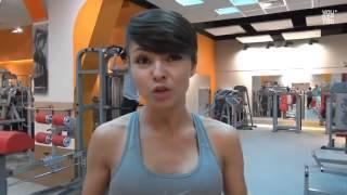 Видео, упражнения для пресса(Упражнения для пресса, хотя все они кажутся одинаковыми с разной степенью сложности, недавно исследование..., 2014-01-16T16:08:24.000Z)