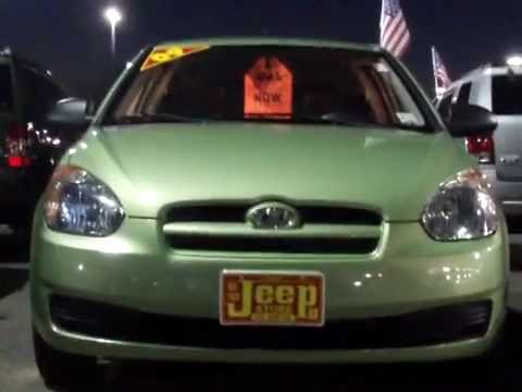 Great 2009 Hyundai Accent Hatchback In  Depth Review, Walkaround, And Tour