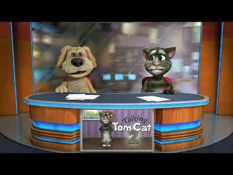 Talking Tom &