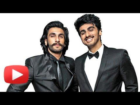 WTF ! Arjun Kapoor Wants To Marry Ranveer Singh - Gay Marriage thumbnail