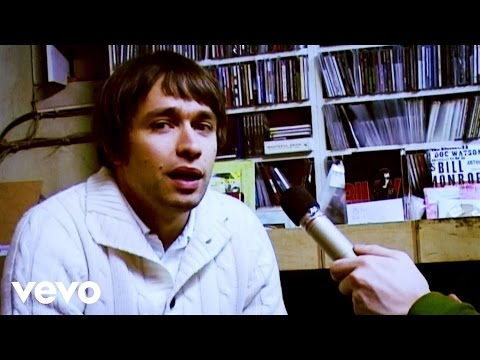 Peter Bjorn and John - Toazted Interview 2007 (part 1 of 2)