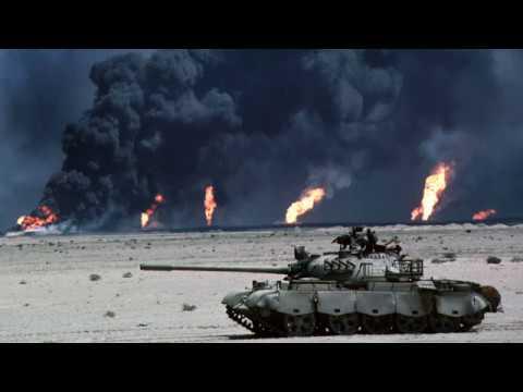 АННЕКСИЯ  Ираком Кувейта