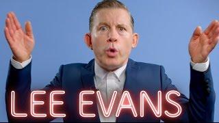 Lee Evans Official Channel Trailer