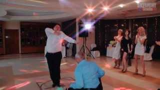 Лучшие свадебные танцы приколы на свадьбе wedding dance www.slsvideo.com