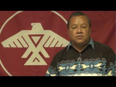 Anishinabek Nation: Ontario Parallel Process