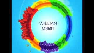 William Orbit - Lark HQ (Pieces in Modern Style 2)
