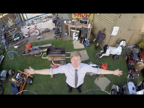 Download Youtube: What 10 years of FURZE builds looks like