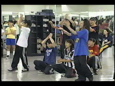 沖縄アクターズスクールのレッスン