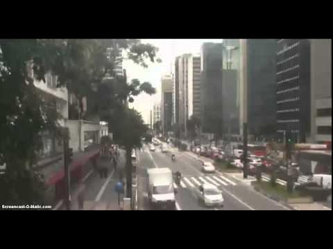 Webcam Sao Paulo Brazil