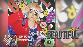 AMBER 엠버_ Beautiful_Lyric Video