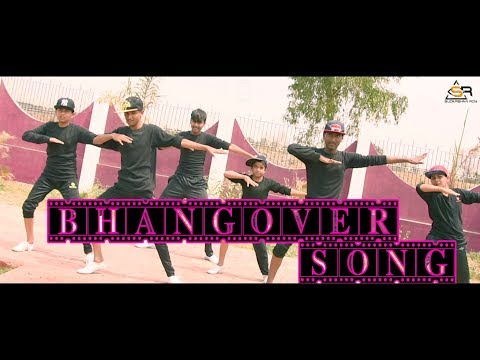 Bhangover song - Journey of bhangover | MD , kulbir Danoda | Dance choreograph by Sudarshan Roy.