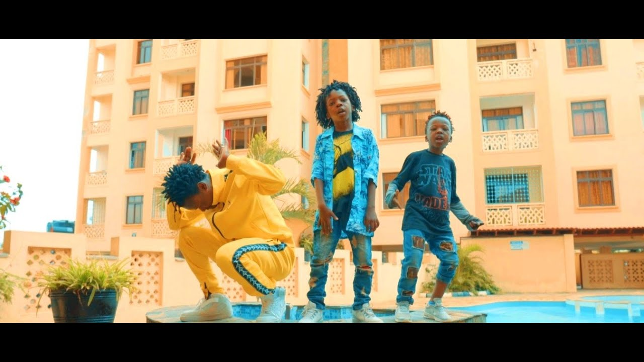 Download KeepItReal ft Eko Dydda - Yesu ni Mimi na Wewe (Official Music Video)
