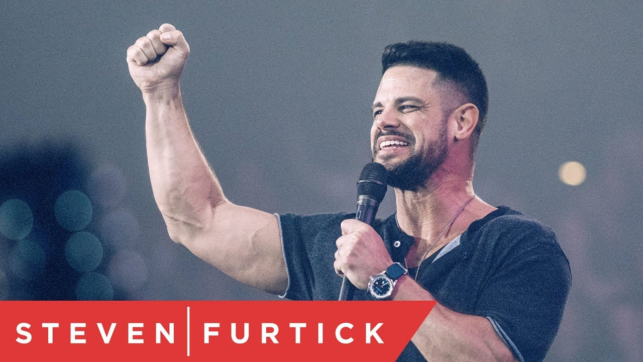 How Faith Is Developed In The Dark | Pastor Steven Furtick