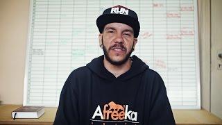 GRIOT URBANO #5 - Elementos do Hip Hop