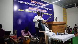 Nithyamu Nilchun ||Bible Chorus||Hebron Songs