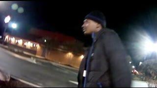 Officer Down Bodycam