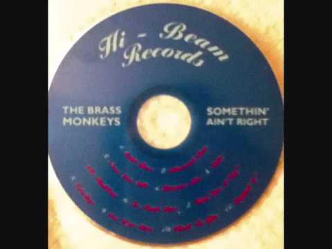 The Brass Monkeys - Fake Ass Rudeboy