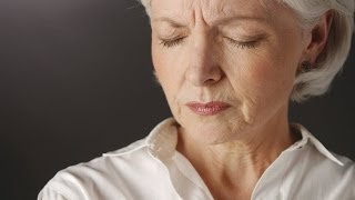 Natural Relief for Menopause, PMS and Perimenopause