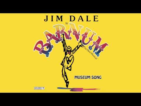 Museum Song karaoke instrumental Barnum