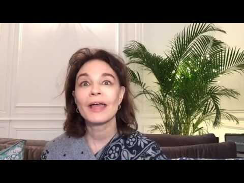 Sonia Choquette Talks About 'Your Three Superpowers'