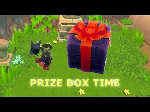 Bejeweled Stranger Prize Box!