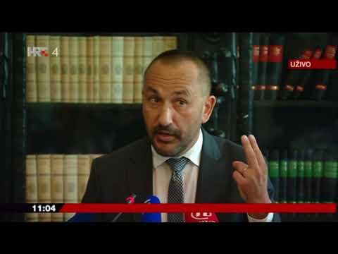 Nikad jasniji odgovor Pupovcu i Grbinu - Hrvoje Zekanović -sjednica o referendumu