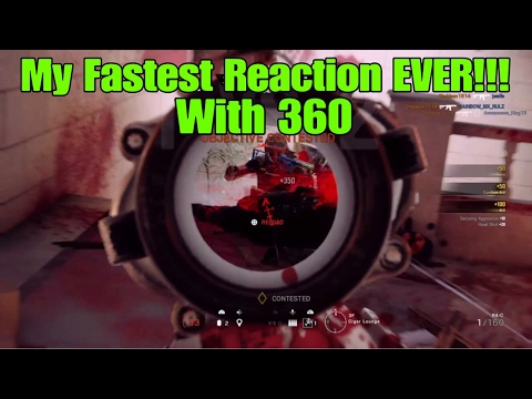 Is this my fastest reaction EVER? - Most Popular Videos