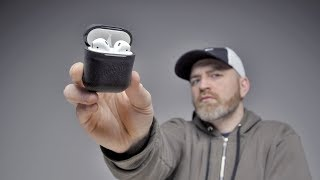 Apple Airpods Buyers Need To See This!...