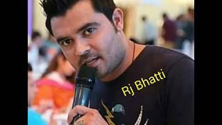 RJ Bhatti On FM 89 40 Suno Pakistan Part 1 Monday 27 03 2017