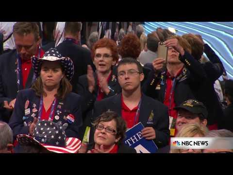Decision 2016   Republican Convention