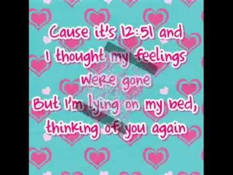 1251  Krissy and Ericka lyrics
