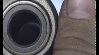 Теорія ДВЗ: Двигун 21213, збірка