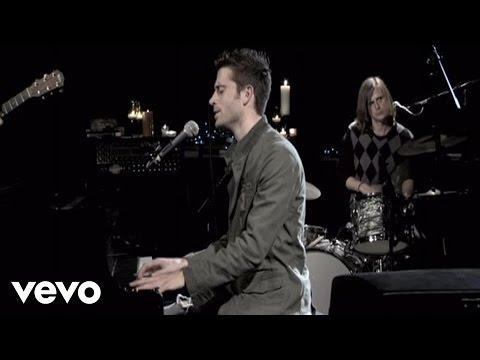Brendan James - Hero's Song (Live)
