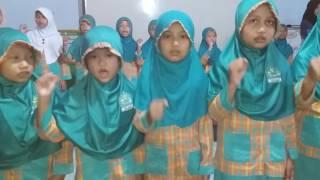 JATI DIRI Santri Madrasah Ali Adam - CINTA INDONESIA