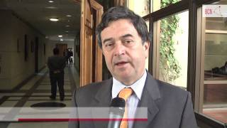 Senador Juan Antonio Coloma Correa (UDI) sobre descuento Fonasa para jubilados