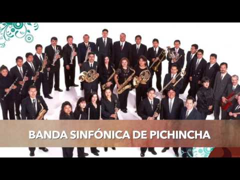 Hecho en Casa 2: Conciertos de Bandas y Orquestas