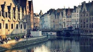 #904. Гент (Бельгия) (очень классно)(Самые красивые и большие города мира. Лучшие достопримечательности крупнейших мегаполисов. Великолепные..., 2014-07-03T20:24:40.000Z)