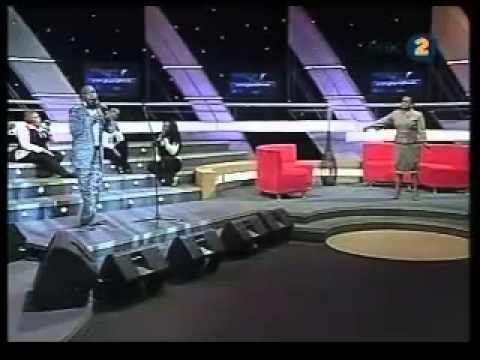 Lesedi laka - Sello Malete (live on Gospel Times)