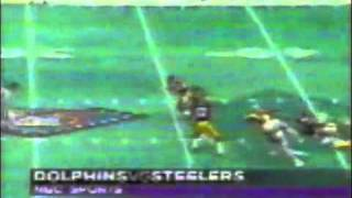 Popular Miami Dolphins & Pittsburgh Steelers videos