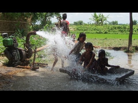 मधेश Nepal's Terai  : Images from the eastern plains