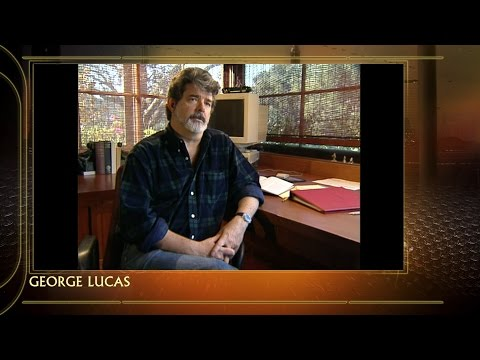 Download Youtube: George Lucas On Preparing To Write Star Wars Episode I - 1994 Interview