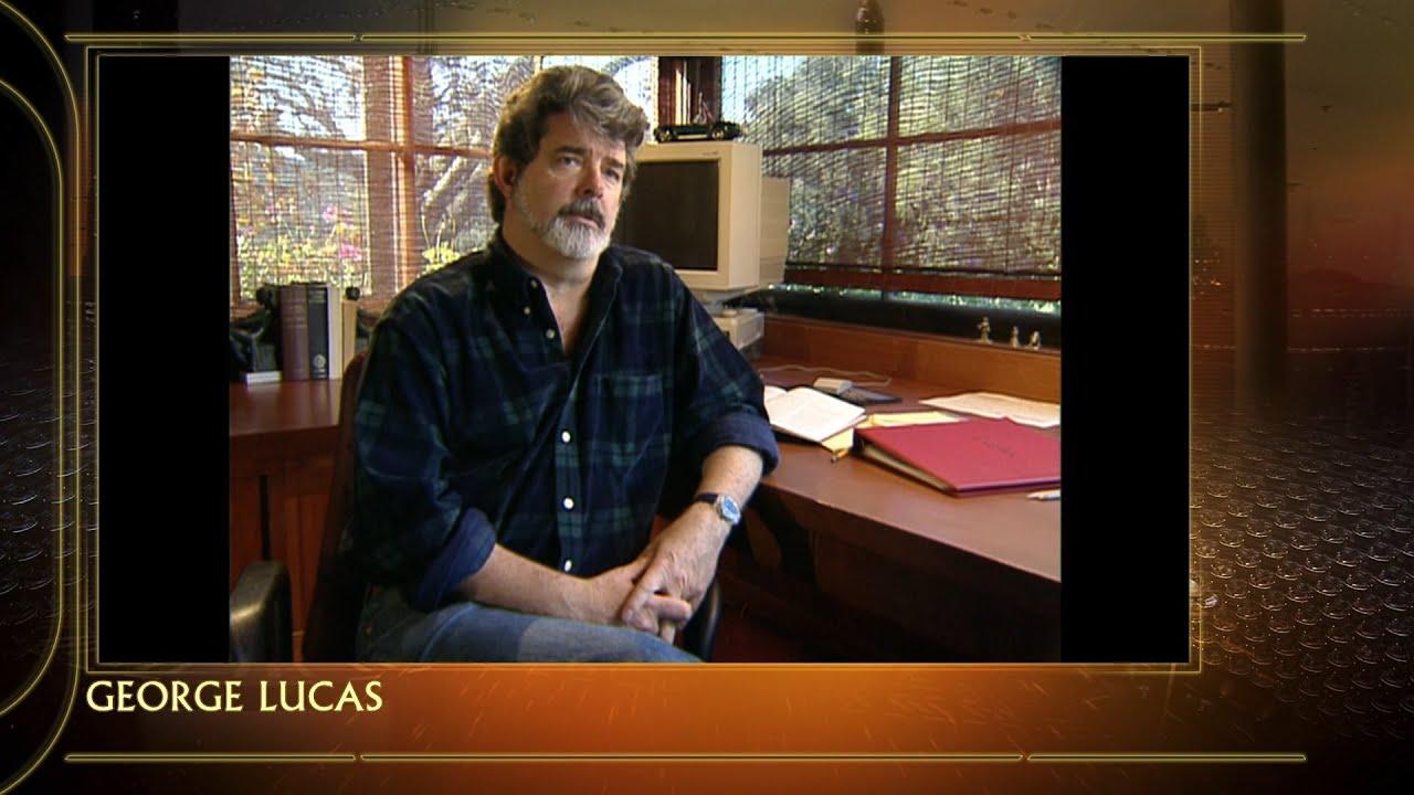 george lucas on preparing to write star wars episode i
