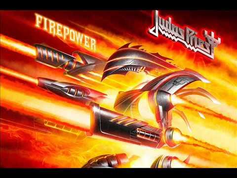 Judas Priest - Rising From Ruins {Firepower 2018} mp3