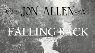 Jon Allen - Falling Back (Official Audio)
