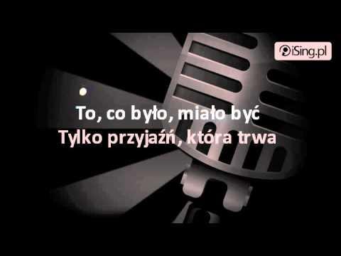 Pectus - Barcelona (karaoke iSing.pl)
