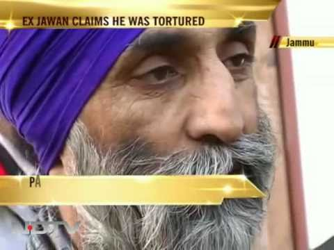 Ex-Indian Jawan released by Pak alleges torture