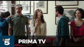 Immaturi, la serie - Venerdì 2 marzo, alle 21.10 su Canale 5